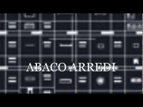 Abaco arredi arredi blocchi cad gratuiti youtube for Blocchi arredi autocad