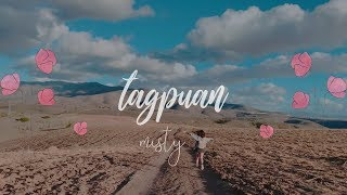 Moira Dela Torre - Tagpuan (cover by Misty)