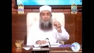 رأي الشيخ الحويني في المنشاوي  ZZAARRKER Channel