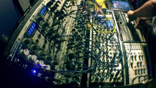 Summit | Eurorack Modular Synth Performance P.010717