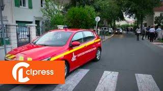 Agression de pompiers : 1 mort et 1 blessé  (4 septembre 2018, Villeneuve-Saint-Georges, France)