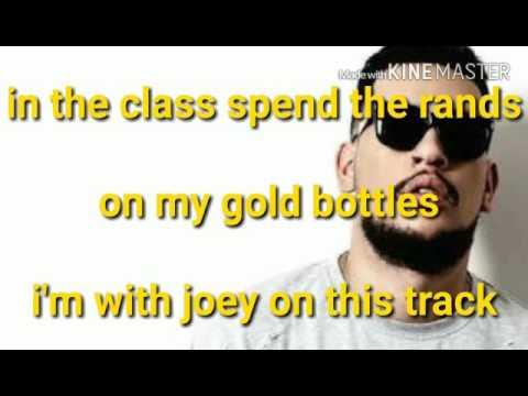Joh makini ft aka don't bother lyrics (official video)