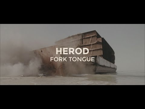 Herod - Fork Tongue (Official Video)