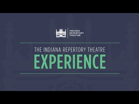 Indiana Repertory Theatre Video Compilation
