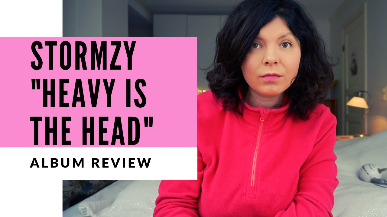Stormzy Heavy Is The Head Album Review Youtube