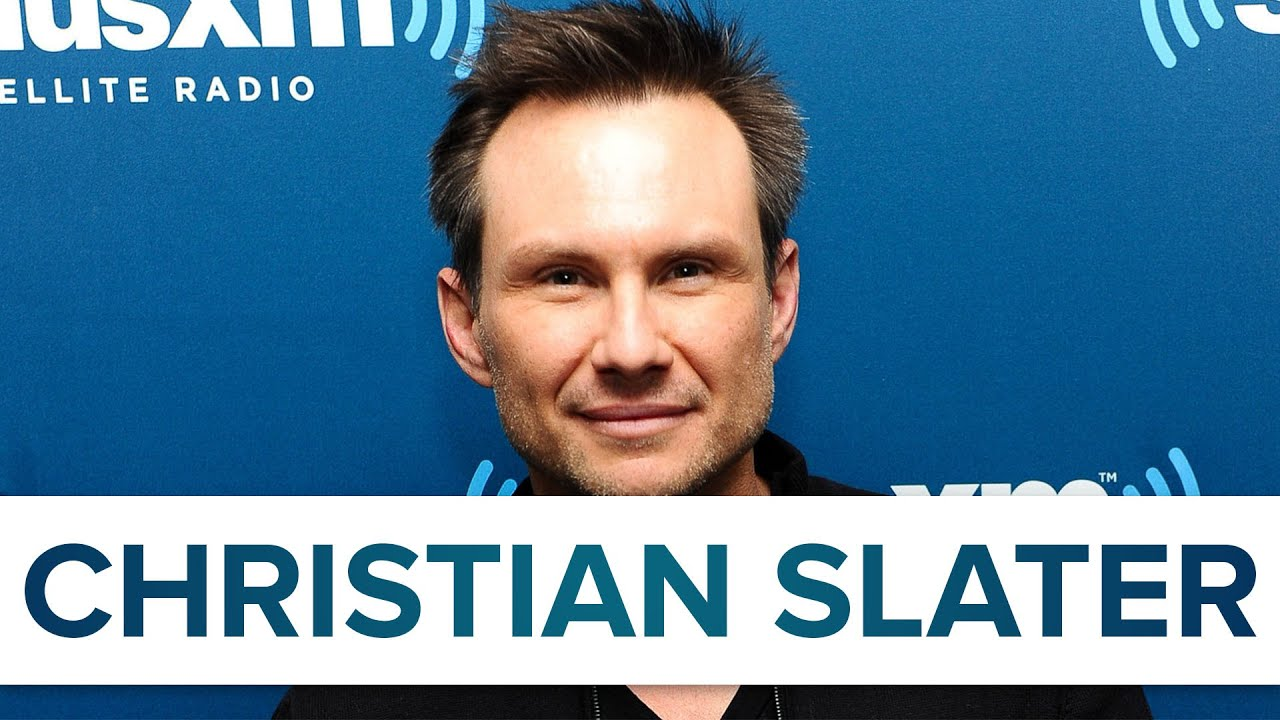 Top 10 Facts Christian Slater Top Facts Youtube