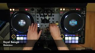 MKoz Late Night Mix Trance Techno Progressive Pioneer DDJ 1000