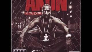 Akon - work it