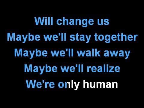 JONAS BLUE   PERFECT STRANGERS KARAOKE COVER LYRICS