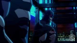 "Justice League: The Flashpoint Paradox Movie Clip ""The War"" (720p)"