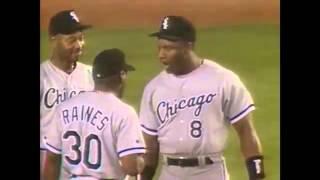 Классный бросок в бейсболе