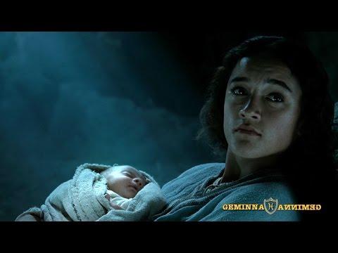 Diane Arkenstone - Silent Night [CINEMATIC]