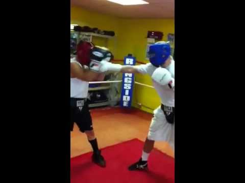 BFS Boxing - Boxing Gym in Colorado Springs