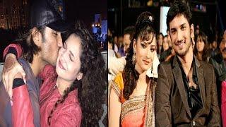 अकिंता और सुशांत सिंह राजपूत का पैचअप, करेंगे शादी..? Ankita And Sushant Singh Patchup??