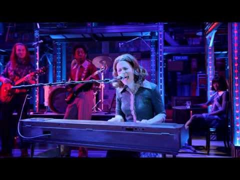 Beautiful - The Carole King Musical at London's Aldwych Theatre
