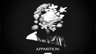 Coyu feat Marissa Guzman -  Apparition (Original Mix)