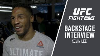 Fight Night Atlantic City: Kevin Lee -