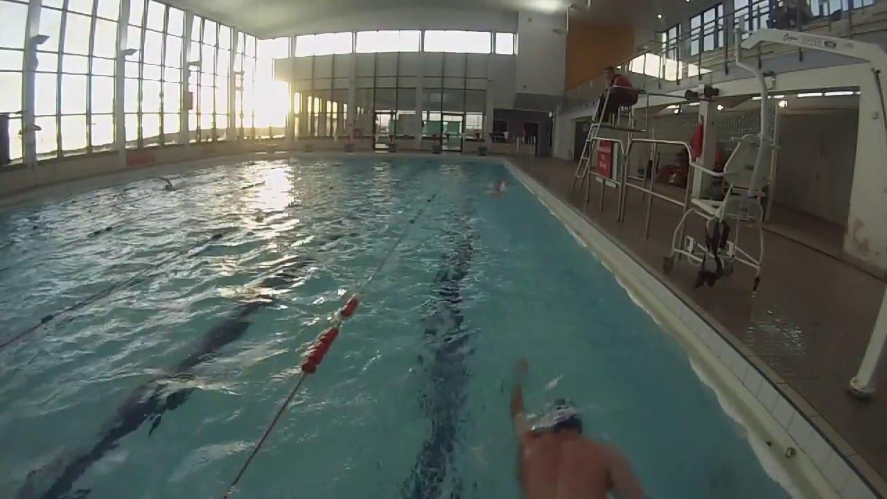 larne sunday swimming session feb 2016 youtube