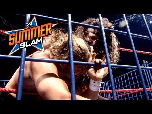 SummerSlam in 60 Seconds: SummerSlam 1997