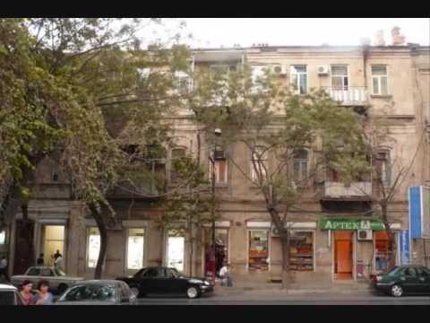 Baku the capital