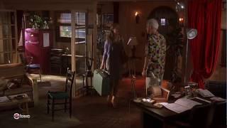 Долгий поцелуй в засос ... отрывок из фильма (Клёвый Парень/Bowfinger)1999