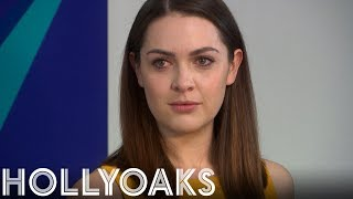 Hollyoaks: She's Back