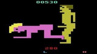 RARE!!! Atari Porn Games!!!