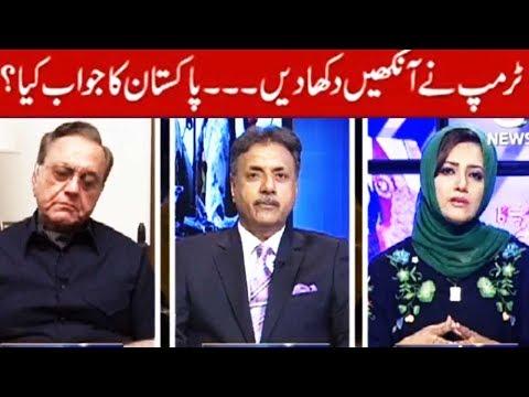 Fasla Aap Ka - 22 August 2017 - Aaj News