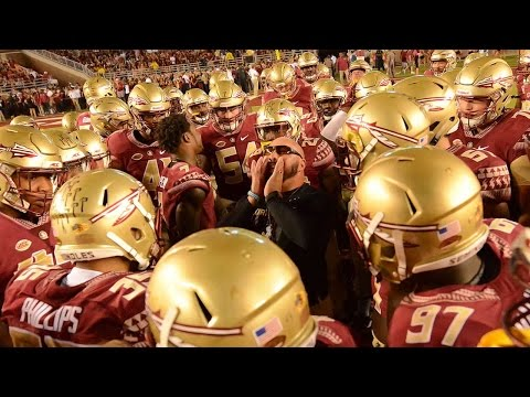 A SEASON WITH FLORIDA STATE FOOTBALL Trailer | Sept. 6 on SHOWTIME