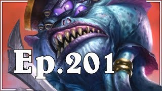 Funny And Lucky Moments - Hearthstone - Ep. 201