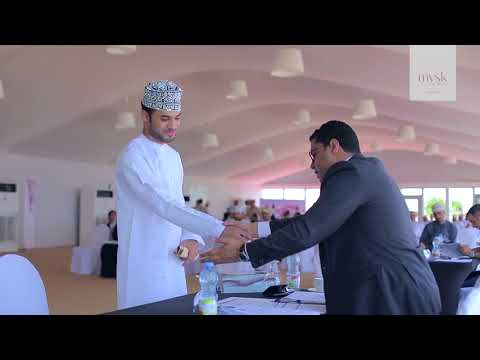 Mysk Al Mouj Hotel Career Day - Oman
