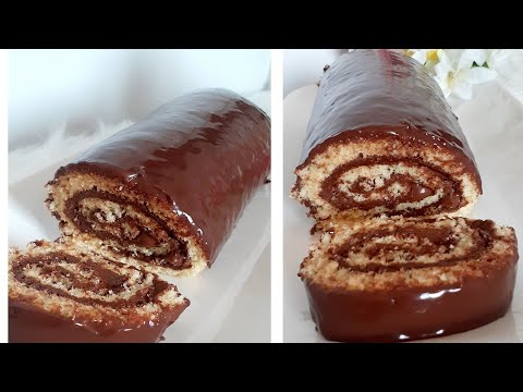 roulé-nutella-🍫-inratable-💯-idée-goûter