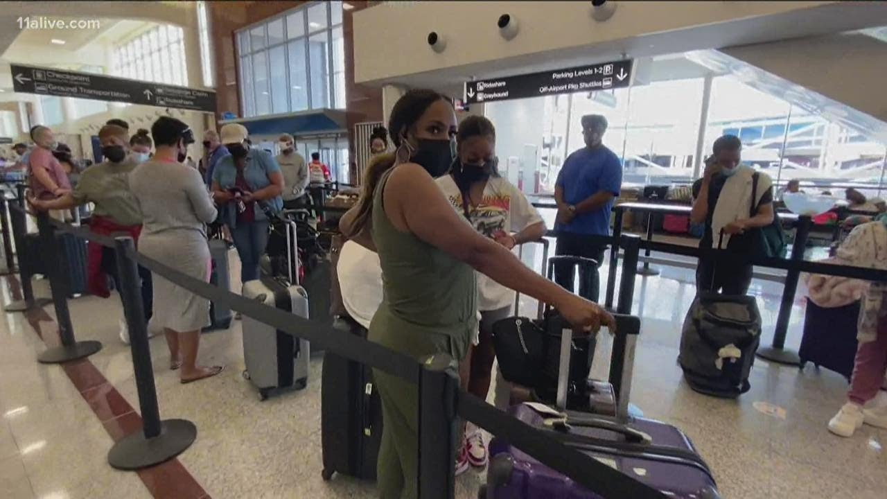 Southwest Airlines cancellations cause travel trouble in South ...
