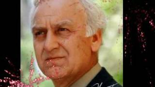 My Tribute to Actor John Thaw