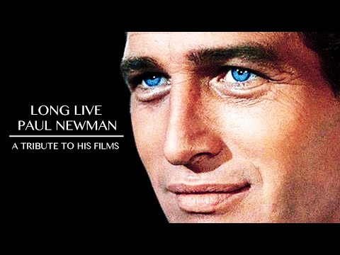 ✦ long live paul newman | a tribute to his films ✦