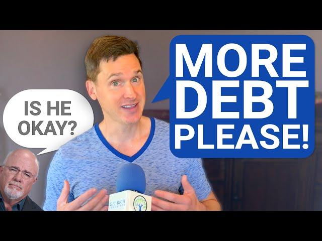 Debt Multiplies Wealth! Financial Leverage Is Incredible