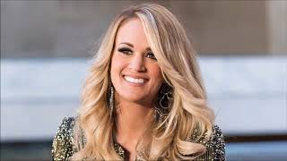 Carrie Underwood - Cry Pretty (Audio)