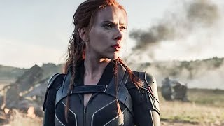 Marvel's Black Widow - Official Trailer