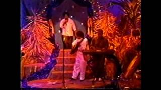 Seychelles Music Jean Ally Entan pou tou
