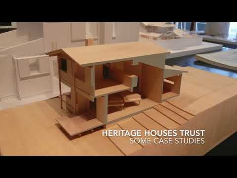 Introduction to Heritage Houses Trust