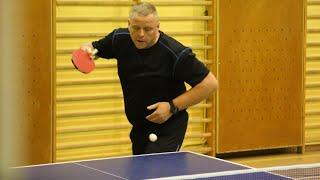 Mikołajkowy turniej tenisa stołowego w Ostrołęce