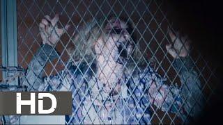 Zombi Saldırısı  Muhteşem Sahne (1/2)  Labirent Alev Deneyleri  (1080p)