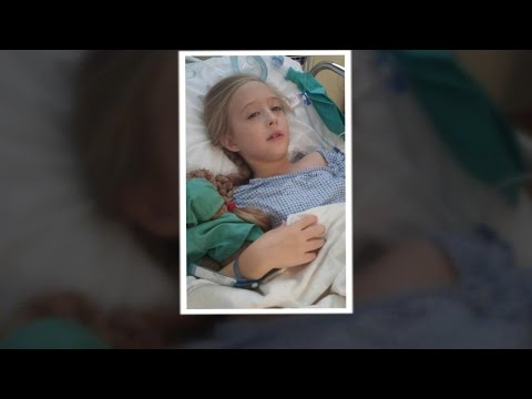 8-Year-Old Diagnosed with Rare Form of Breast Cancer