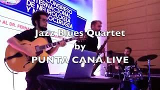 Jazz con Isaac Hernandez en Republica Dominicana