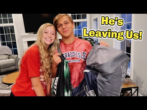 First Vacation Alone!! Leaving at 5am! from YouTube · Duration:  11 minutes 31 seconds