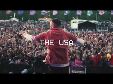 USA TOUR 2019