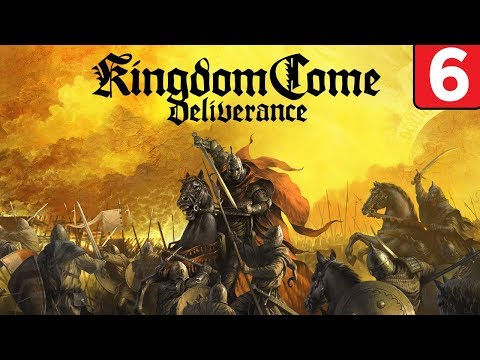 SONO NEGATO CON L'ARCO [#6] KINGDOM COME DELIVERANCE Gameplay ITA