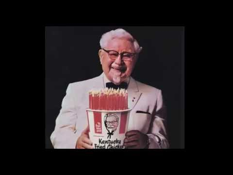 You Are Never Too Old- The Story of Colonel Sanders (KFC) - Never Give Up
