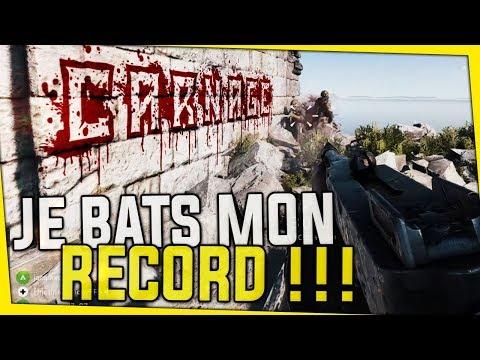 RECORD de KILLSTREAK sur le nouveau mode ! Battlefield V thumbnail