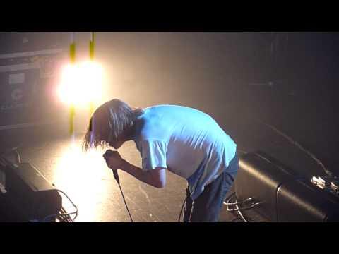 Cage The Elephant Live @ T5, NYC - Japanese Buffalo